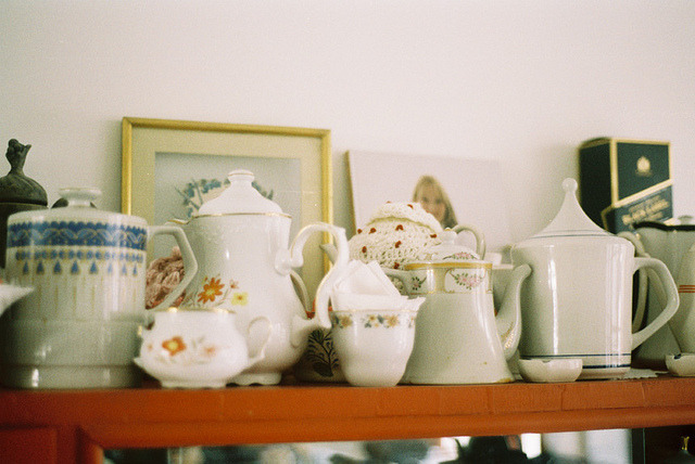 teapots By toi ♥