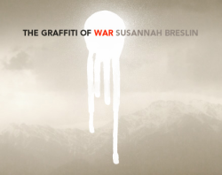 From war, art. This is the basic premise of The Graffiti of War , a project from two combat veterans that features the unconventional military art that soldiers, seamen, marines, and airmen (and women) create during deployments. READ MORE