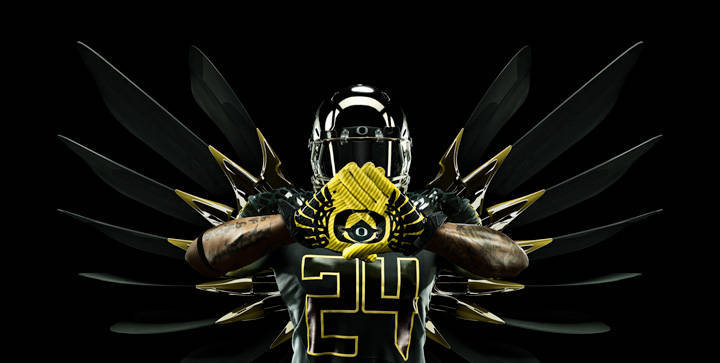 Oregon's swag should be illegal