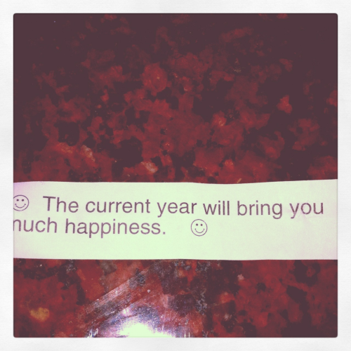 Let's hope so!