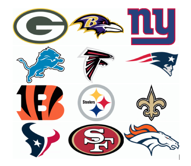 sml20:  2012 NFL Playoffs