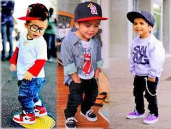 My Kid is gunna be like this!!!