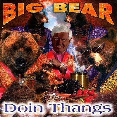 "BIG NEWT - ""Doin Thangs"""