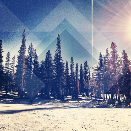 joycesu:  Mount Rose, Lake Tahoe