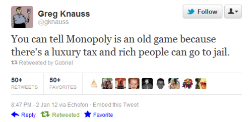 epic4chan:  Monopoly is an old game  画