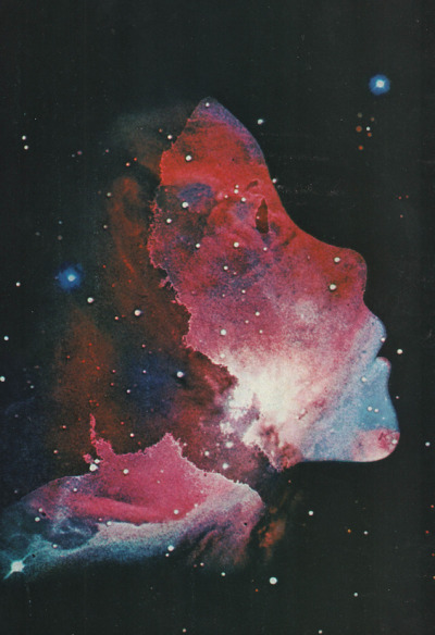 """Child Nebula"" [ via AlteredZones ]