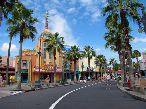 Hollywood Studios by disneylori on Flickr.