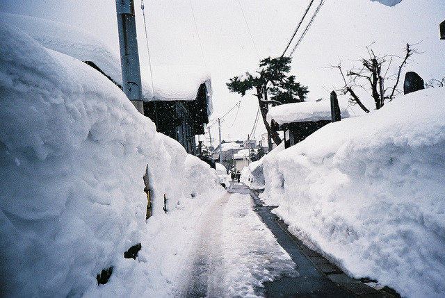 Akita Trip by mgsn on Flickr.
