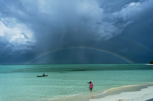 Philippines  Onuk Island National Geographic Places Winner