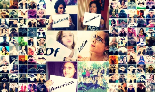 "fletchergiirl:  Latin America Project: @tommcfly ,@dannymcfly ,@mcflyHarry ,@dougieMcFly , who are they? They are McFly, but who are we? We are Galaxy defenders, but not any, we are the Galaxy Defenders of LatinAmerica. This is a picture about Tom's classic heart and we're doing this because we love McFLY. This 2012 needs McFly in South America, not only in Argentina and Brazil, but also in Mexico, Costa Rica, Peru, Uruguay, Paraguay, Ecuador, Chile, Colombia and so on. We Know that is imposible for McFly to make a concert in every country, but this year perhaps other countries could be added..We are proud of McFly. Your music, lyrics, videos and concerts are amazing and you make us happy. McFly has changed thousands of lives, they bring joy to our grey days. We will always support you no matter what. Thanks for always being there for us, we will always be there for you. You are part of our family already. We love you. Mariana and Anto Thanks you for being part of the project.. All the people is here  http://proyectoamerica.tumblr.com/post/15246796509/los-que-participaron                                      with love ""Your LatinAmerica Galaxy Defenders""  :D"