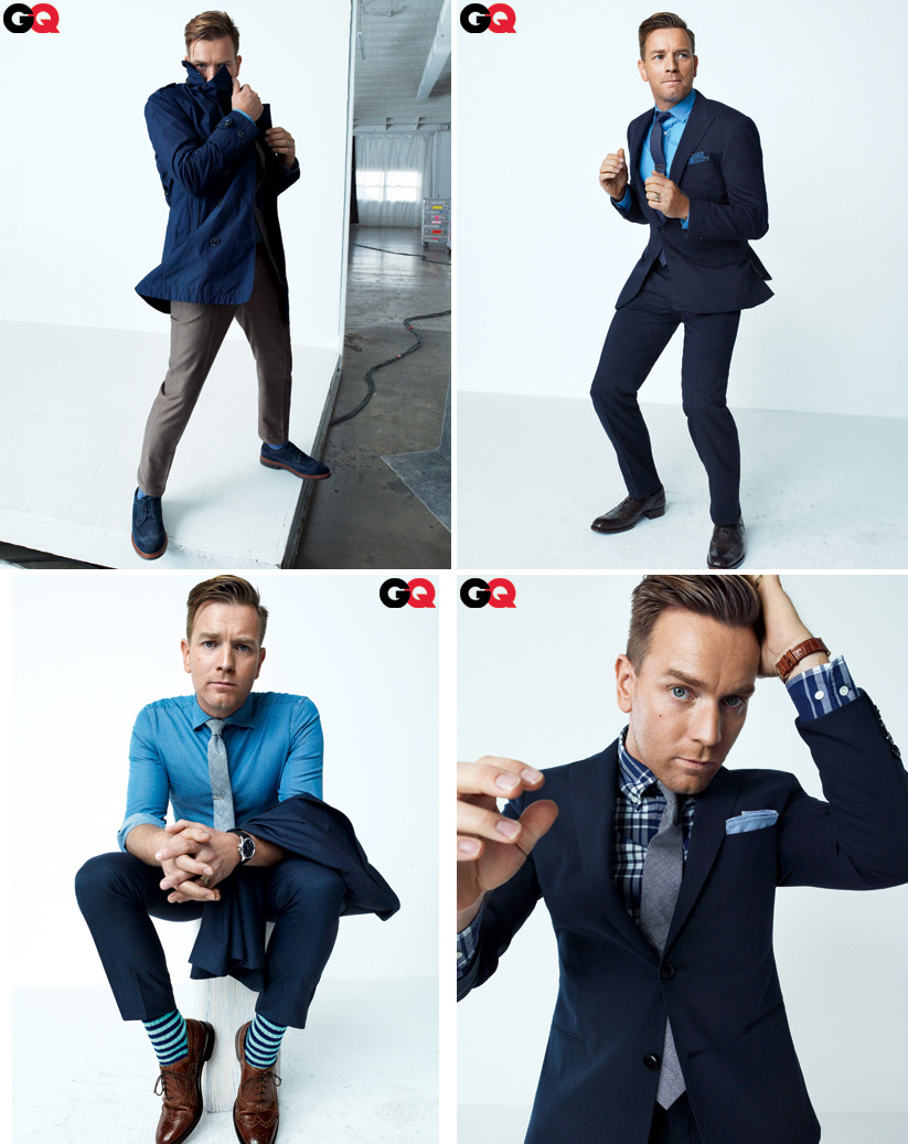 bohemea:  Ewan McGregor - GQ by Peggy Sirota, January 2012  I WILL LOVE YOUUUUUU TIL MY DYING DAYYYYYYYY