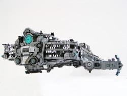 LEGO StarCraft Hyperion 4