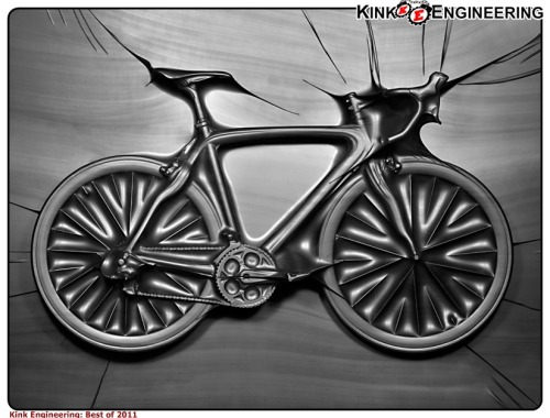 Kink Engineering Gallery: BEST OF 2011Our best of 2011 gallery is up…