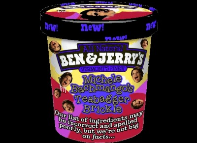 The Soon To Be Discontinued Ice Cream Flavor Of The Day…