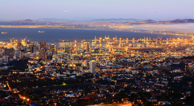 Cape Town, South Africa© deji.fisher