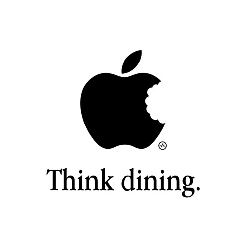 "khyoon:   ""Think different"" (Apple tribute)"