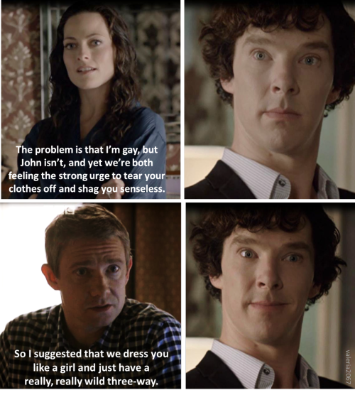 ishipjohnlock247:  sevnilock:  cumberqueen:  valeria2067:  This is how that scene should have gone.  I really, really want this to happen!   ————————————like this? ❤ ↓   perfect!