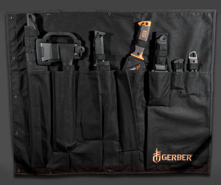 chimpgoods:  Apocalypse Kit