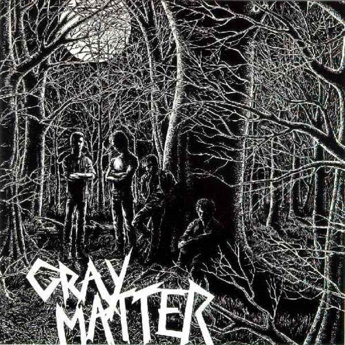gray matter - take it back