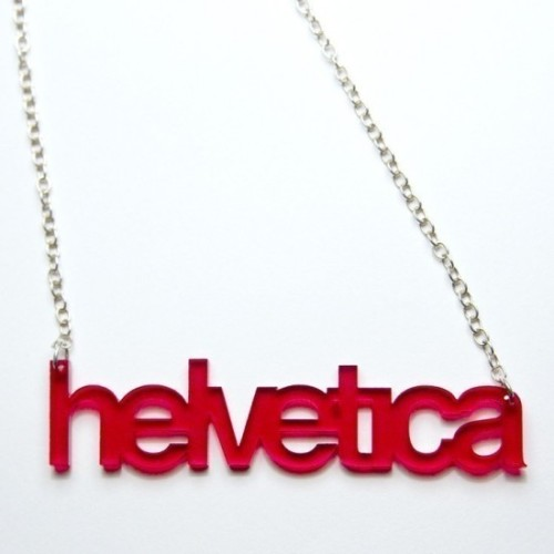 This necklace is for me.!G