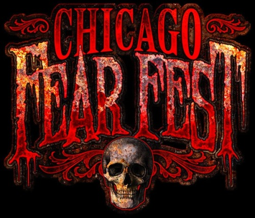 April 13th and 14th! - Submit your film now! http://chicagofearfest.com/