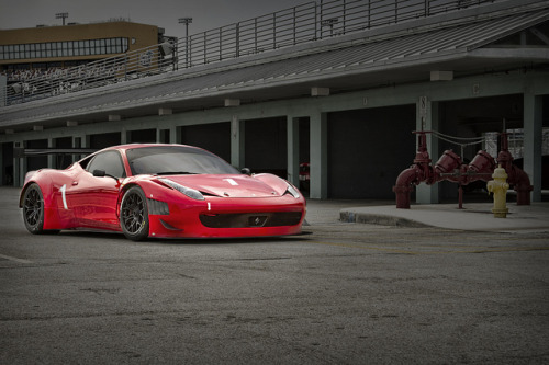 458 GT3 by AM Photography ® on Flickr.