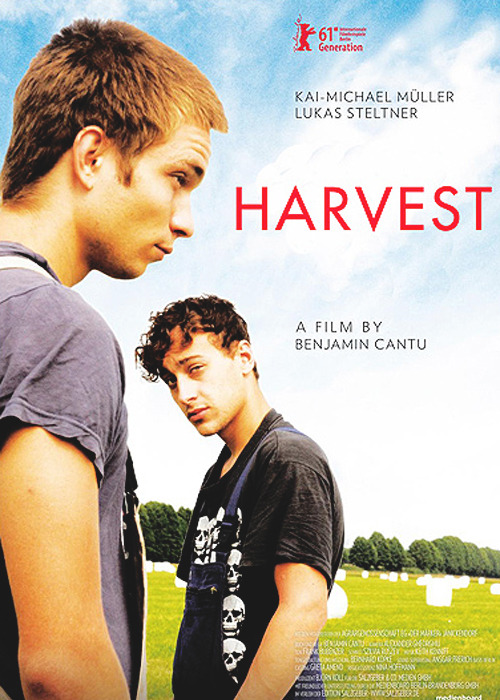 A drama that tracks the relationship between two young apprentices working on an agricultural complex south of Berlin. Download it here