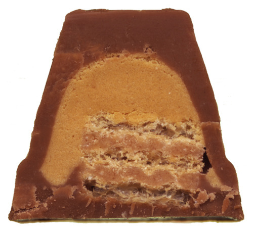 Kit Kat Senses - Caramel Cream (UK)