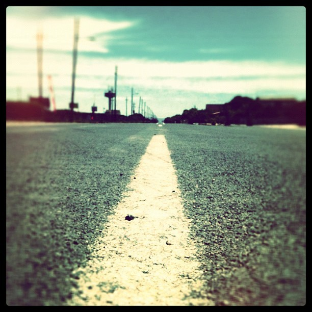 Travels… (Taken with instagram)