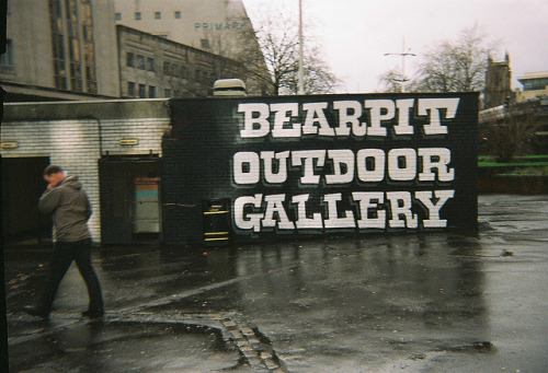bearpit outdoor gallery on Flickr.
