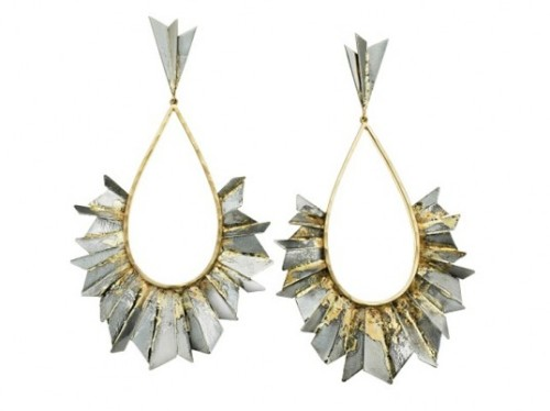 earrings fashion fonderie 47 jewelry style eco