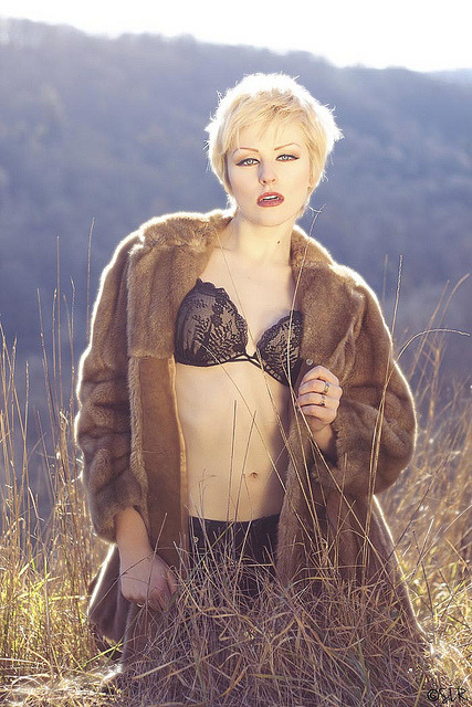 Hilltop Harmonies on Flickr. My latest set with Model and MUA:  Krista MontgomerydeviantartEtsy Website Vintage fur soon to be on my  Etsy Full sets on my Facebook