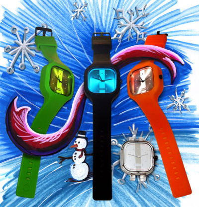 My Magical Modified Wonderland. My photo/art entry into the Modify Watches Facebook contest. Please go vote for me by liking the image on facebook!