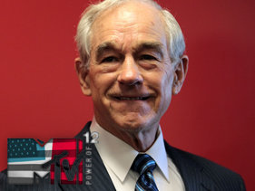 melttheice:  RON PAUL ALL DAY!