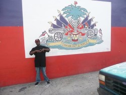 Lil Haiti in Little Haiti