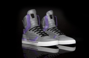 Just Blaze x Supra Skytop II | Sweet Blaze Colorway // Dropping January 7th