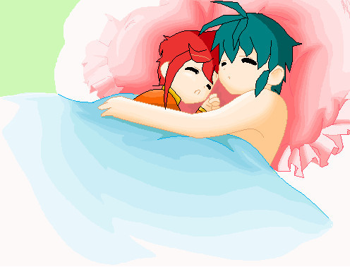 clubkawaii:  phineus and perry-kun!!!!! >///w///<