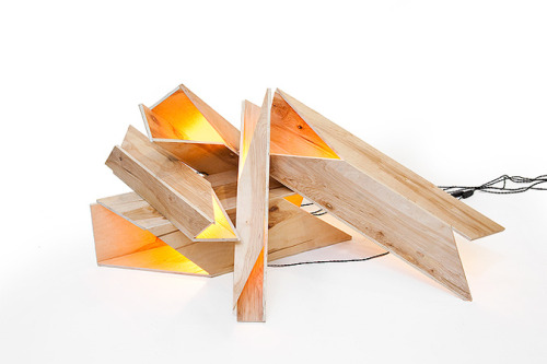 monstereatsdesign:  (via Firewood Lights |)