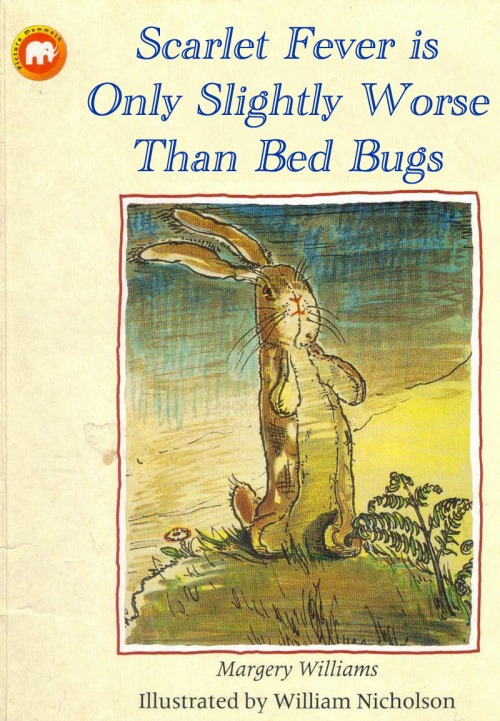 betterbooktitles:  Margery Williams: The Velveteen Rabbit