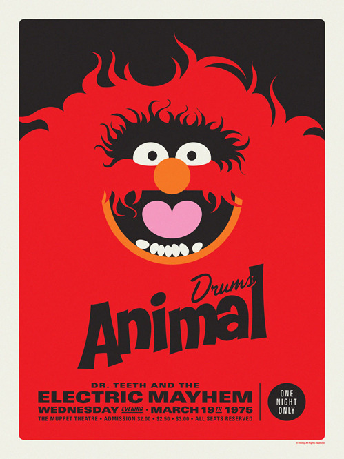 Muppets Electric Mayhem