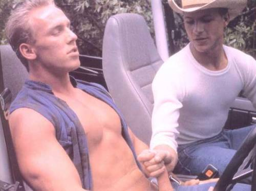 randydave69:  southerncrotch:  not the stick shift  I bet he is about to get it in gear! Dave http://randydave69.tumblr.com/archive or my blog: http://randydave69.tumblr.com/