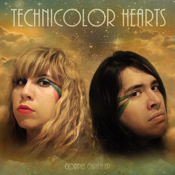 Technicolor Hearts - Pocahaunted