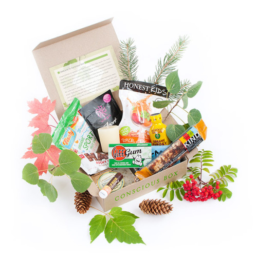 Conscious Box is a new concept in the green marketplace.  Consumers subscribe and each month receive a box of eco-friendly and natural products.  The products have all been carefully screened and reviewed by the staff at Conscious Box before being included.  Companies cannot buy their way into having their products included in the box. Why is this an interesting idea?  Well I think most consumers who are looking for green or more eco-friendly products will appreciate being able to try products before committing to buy a larger size version.  With green products there is constant change in the marketplace with new products popping up and other ones failing.  The Conscious Box allows a consumer to try a number of products in small quantities before buying them at the store.  Lets face it eco-friendly products are expensive and some of them don't work out as we had hoped.  Also many green consumers are highly concerned about waste if a product doesn't work out or isn't something they like.  Conscious Box allows the consumer to try products. Another interesting feature of the Conscious Box is its packaging.  The makers of Conscious Box placed a high level of importance on making the box and the shipping container as green as possible.  They worked with Salazar Packaging in Chicago to develop the ideal packaging solution for their product.  Dennis Salazar, president of Salazar Packaging and a SISG contributor said the box and shipper are made from 100% recycled corrugated content produced by wind power.  He told SISG the Conscious Box team was adamant about using the greenest possible packaging. Read more about the packaging for Conscious Box at Inside Sustainable Packaging
