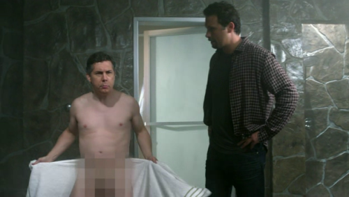 If you're not watching Suburgatory, this is what you're missing.