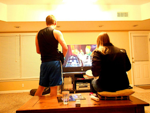 216/365 (01.02.12) on Flickr.Rockband.