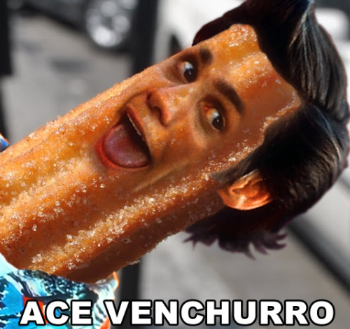 breadpeople:  Ace Venchurro (Suggested by Kris V)