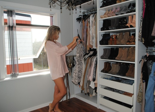 be-an:  best closet!