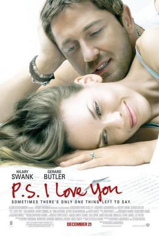 "I am watching P.S. I Love You                   ""i can watch this movie over and over and go, ""awwwww"" :')""                                Check-in to               P.S. I Love You on GetGlue.com"