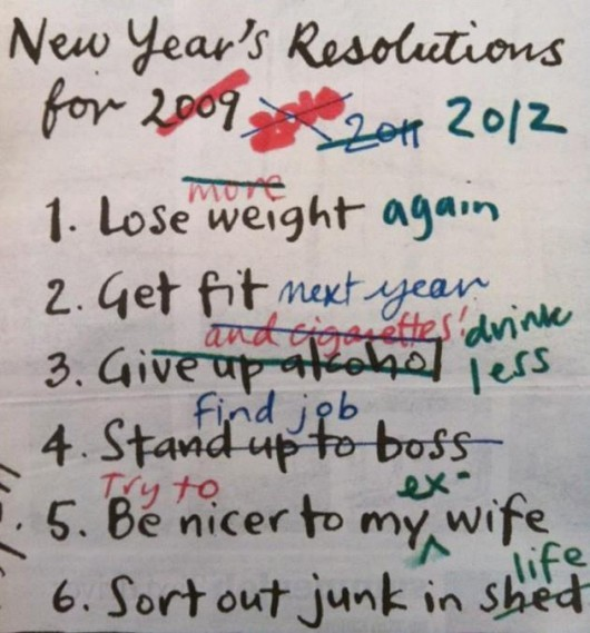 tommaso:  (via Piccsy :: New Year's resolutions)