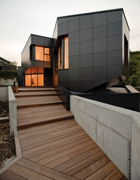 theblackworkshop:  Q House by Asensio_Mah